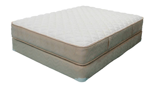 Elegant - Chiropractic Mattress (two-sided)