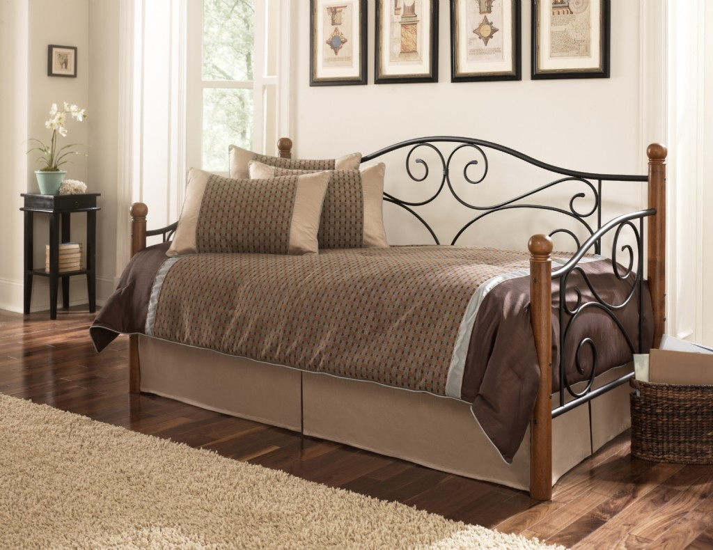 Daybeds Jamestown Mattress