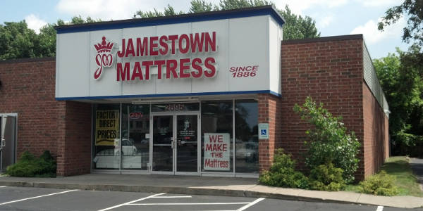 Jamestown Mattress - Greece, NY