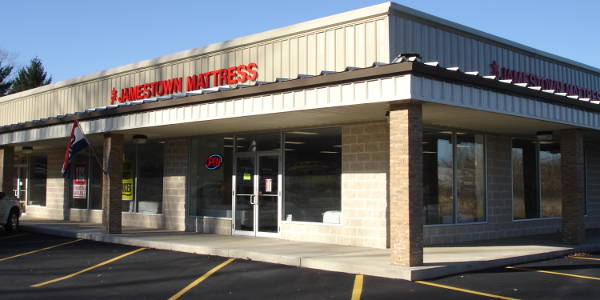 Jamestown Mattress - Lakewood, NY