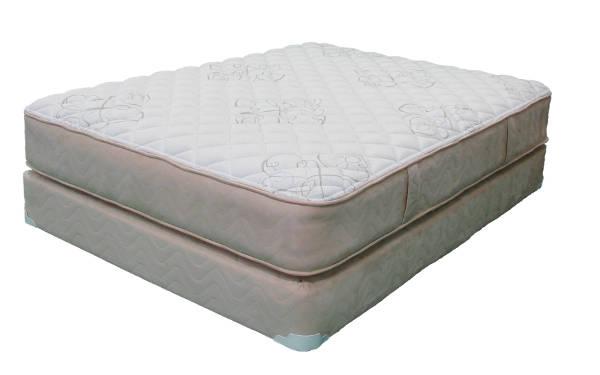 Pillow Rest - Firm Mattress