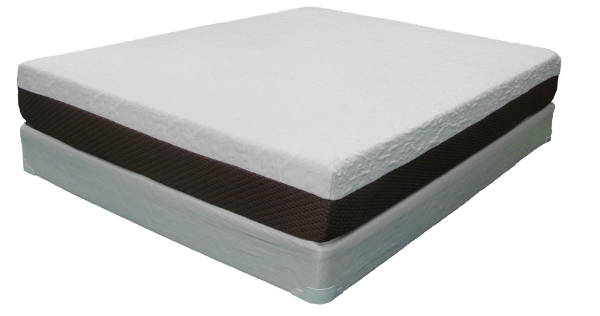 Strata Non-Quilted Top - Firm Mattress