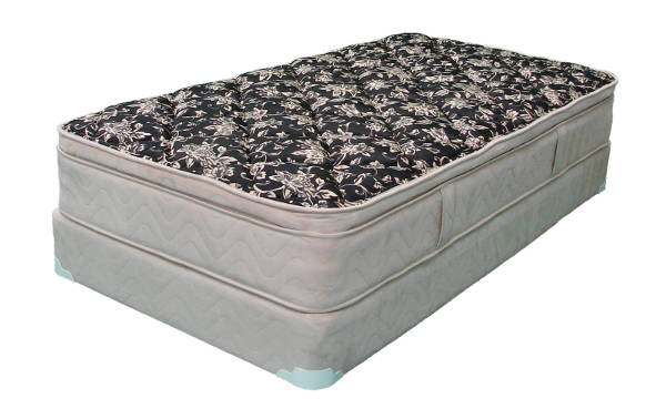 Posturize Euro Top One-Sided Mattress