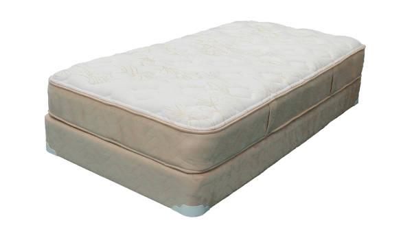Posture Premium Plush One-sided mattress