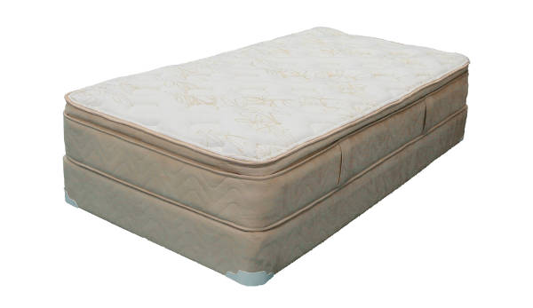 Premium Posture Euro Top One-sided Mattress