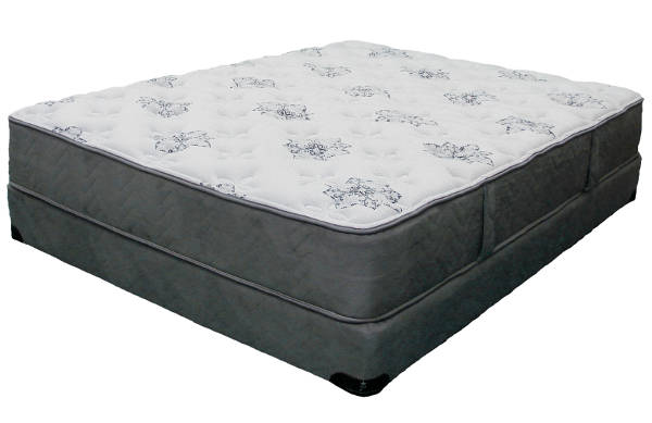 Strata - Classic Quilted Top Foam Mattress
